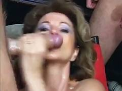 Aged Swingers tube porn video