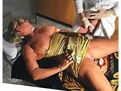 Lady Barbara tube porn video