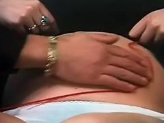 Danish Vintage Compilation 70s tube porn video