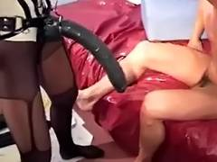 Carmen 10 Pounder Fist Fella by T76 tube porn video