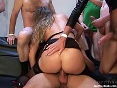 Sperma Studio Way Out Creampies 1 two complete