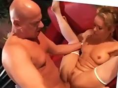 Sexy Grandpapa Dong Fontana