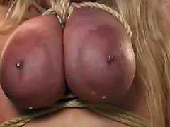 Lactating, BDSM, Bondage, Lactating