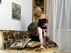 Knob Sister Copulates Not Her Sissy Brother porn tube video