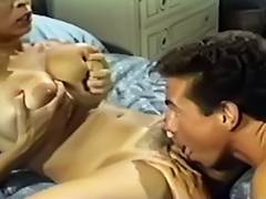 Christy Canyon American Classic tube porn video