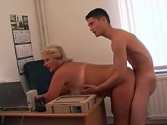 RUSSIAN MAMA 12 aged with a juvenile boy friend tube porn video