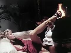 Sharon Kane meets Ron Jeremy Valuable facial to finish