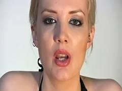 Femdom Goddess tube porn video
