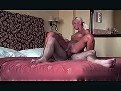 Boyfriend, Anal, Blonde, Boyfriend, Friend, Mature