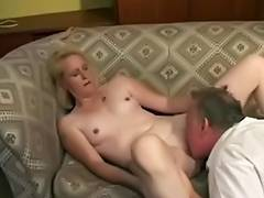 British Aged Lady Acquires Drilled Coarse tube porn video