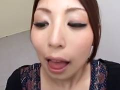 Hina Akiyoshi great swallower tube porn video