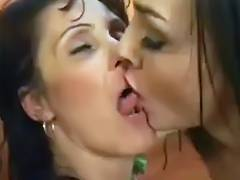 Bus, Bus, MILF, Pussy, Squirt, Old and Young
