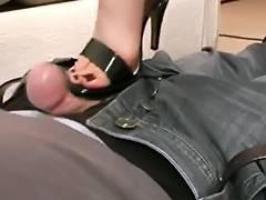 one hot heeljob