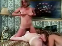 Les Be Allies Danish Vintage Lesbian Babes tube porn video