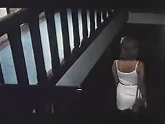 Marilyn geht nach Cannes 1980