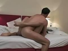 Russian, Big Tits, Russian