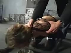 All, BDSM, Blonde