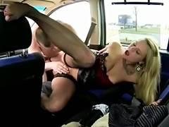 Car, Car, Fucking, Hooker, Public