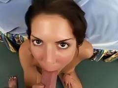 Celine POV part two porn tube video