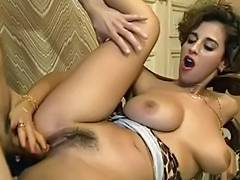 Large Titted Eurobabe 01