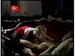 Milada Wakes Her Dude Up