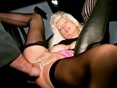 Mother I'd Like To Fuck fist penetration