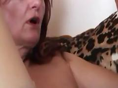 Dirty Old Lesbians tube porn video