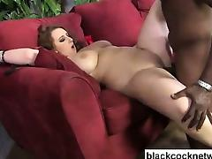Lex Steele cums on a fat white sluts face
