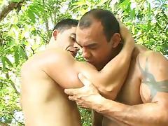 Brazilians burning 02 porn tube video