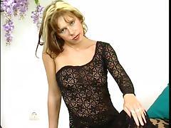 Like here Dress