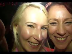 Silke Maiden 237st GangBang tube porn video