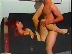 Vintage Lony Brown tube porn video