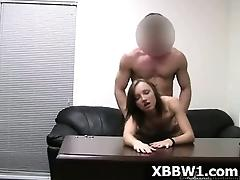 Mom and Boy, Anal, BBW, Blowjob, Brunette, Extreme