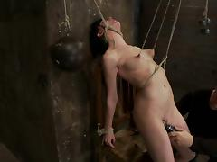 Bondage, BDSM, Bondage, Domination, Small Tits, Toys