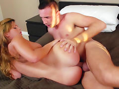 Keiran Lee fuck with pornstar Keisha Grey