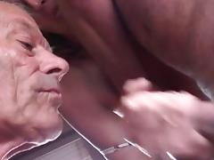Husband Cuckold come Leche de Toro tube porn video