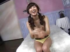 former undressed news hotty makes japanese porn