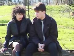 Rencontre echangiste de 2 couples en foret tube porn video