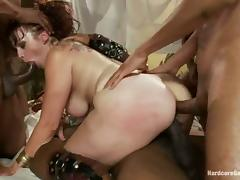 Big Cock, Banging, Big Cock, Close Up, Cowgirl, Gangbang