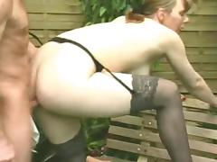 outdoor 3 tube porn video