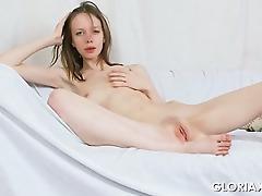 Bed, Amateur, Babe, Bed, Girlfriend, Masturbation