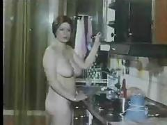 Swedish Vintage tube porn video
