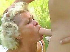 Take that fucking Dick! #3 (You Old Granny Hag)