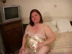 Fat Amateur Mature R20 tube porn video