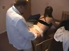 Doctor, Amateur, Doctor, Office, Softcore, Swedish