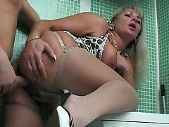 Young, 18 19 Teens, Big Tits, Boobs, Mature, Nylon