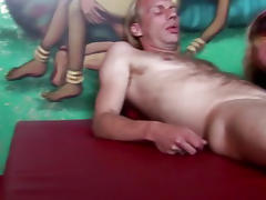 Amsterdam whore eaten out and fucked tube porn video