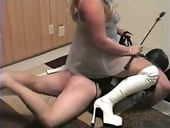 BDSM, BBW, BDSM, Femdom, Mistress, Riding