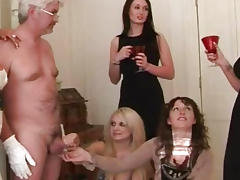 free CFNM porn tube