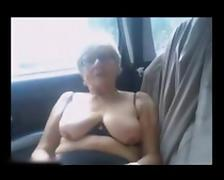 Car, Amateur, Car, Masturbation, Mature, Squirt